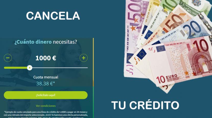 cancelar-credito-creditea